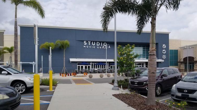 Seminole City Center