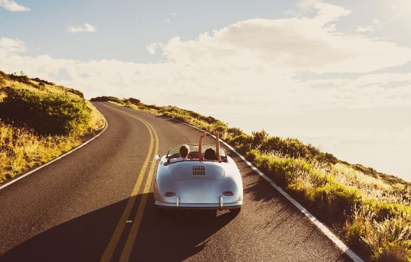 Auto Tours USA