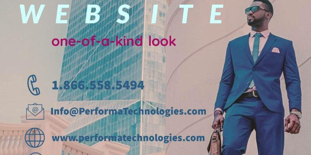 website1 (Demo)